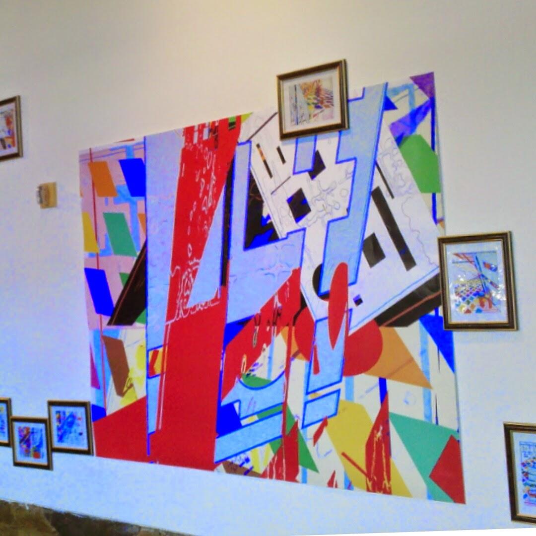 Modern Abstract Wall Art