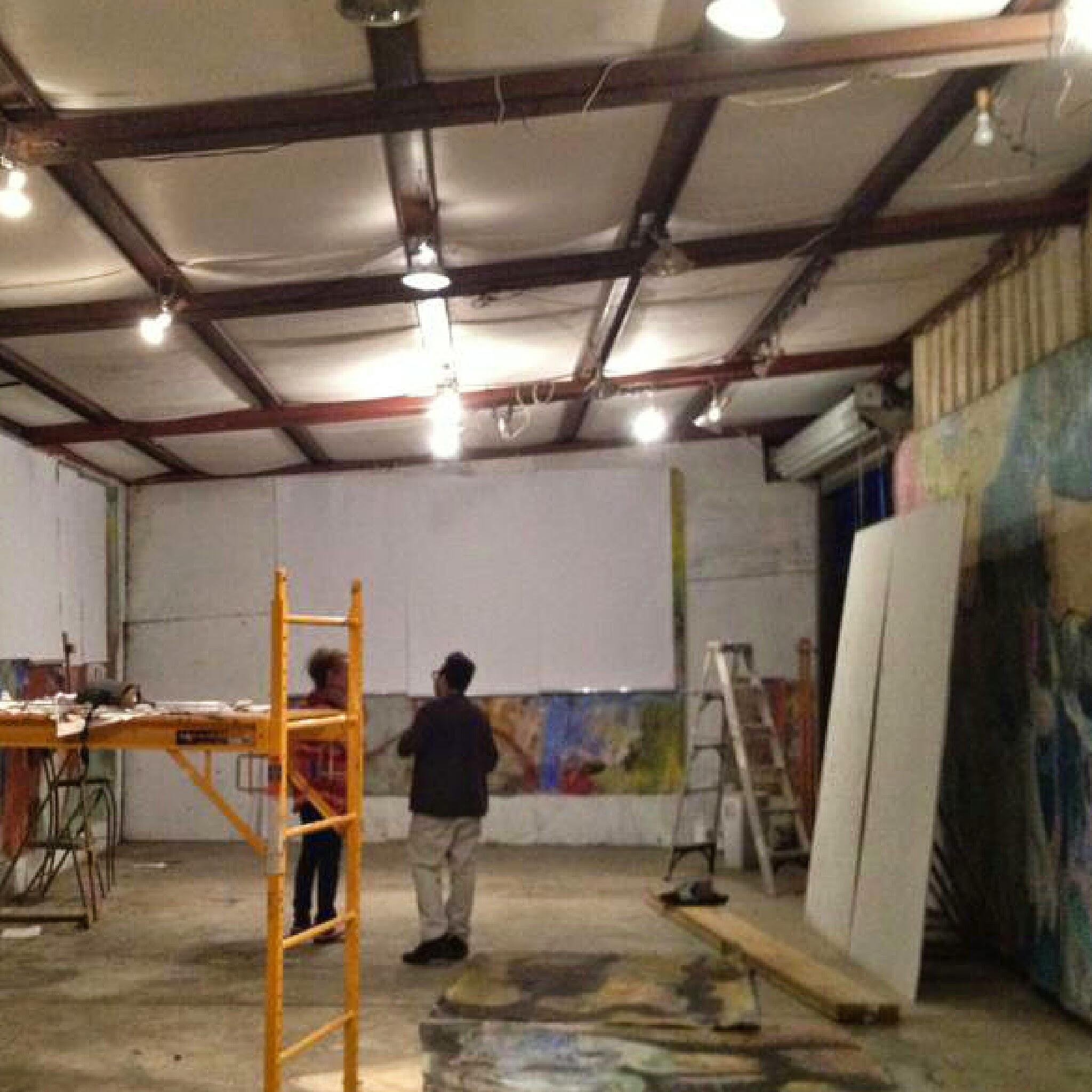 Ash Studios Showroom